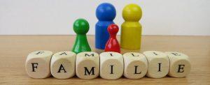 Familienaufstellung