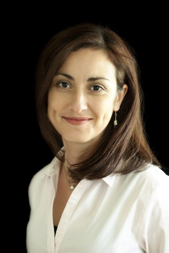 Paartherapie und Paarberatung Daniela Dvoretska