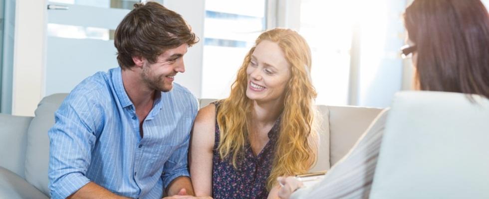 Paarberatung und Paartherapie bei Beziehungskrisen