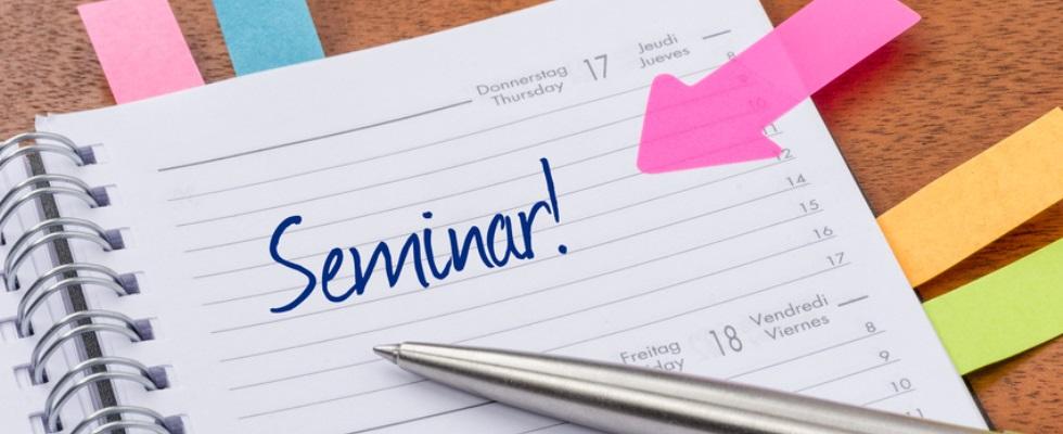 Anmeldung für Partnerschaft und Beziehung Seminare