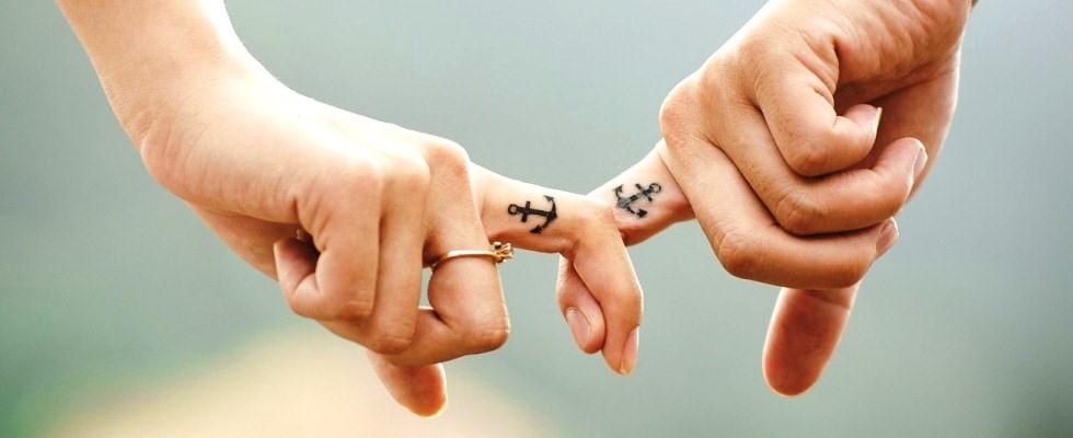 Starke Paare: Was hält Paare zusammen?