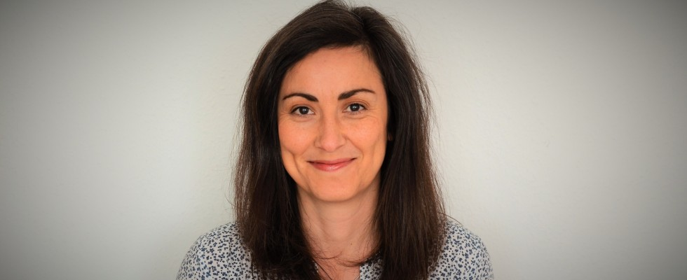 Daniela Dvoretska - Paartherapie in Köln