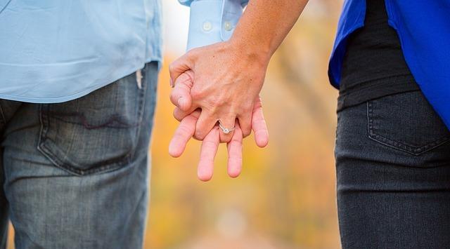 Beziehung aufrechterhalten