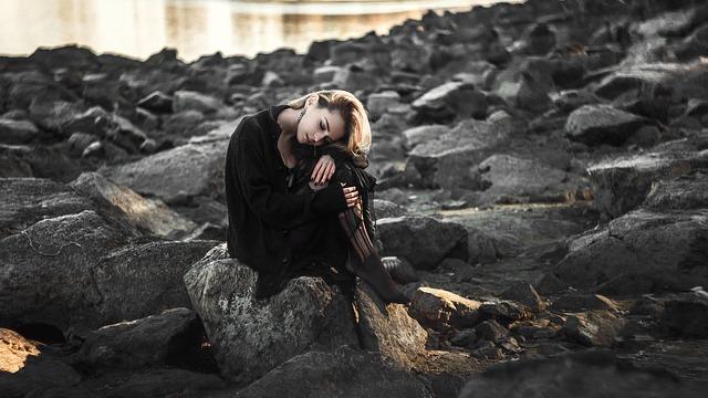 Mit Liebeskummer umgehen: 9 Tipps gegen den Trennungsschmerz