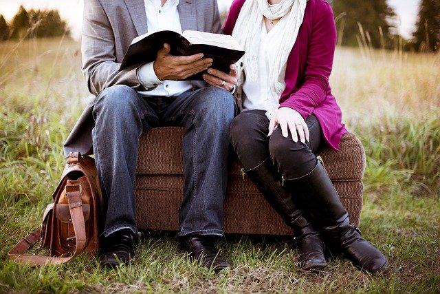 Um gemeinsame qualitative Zeit zu haben müssen die Partner diese regelmäßig einplanen